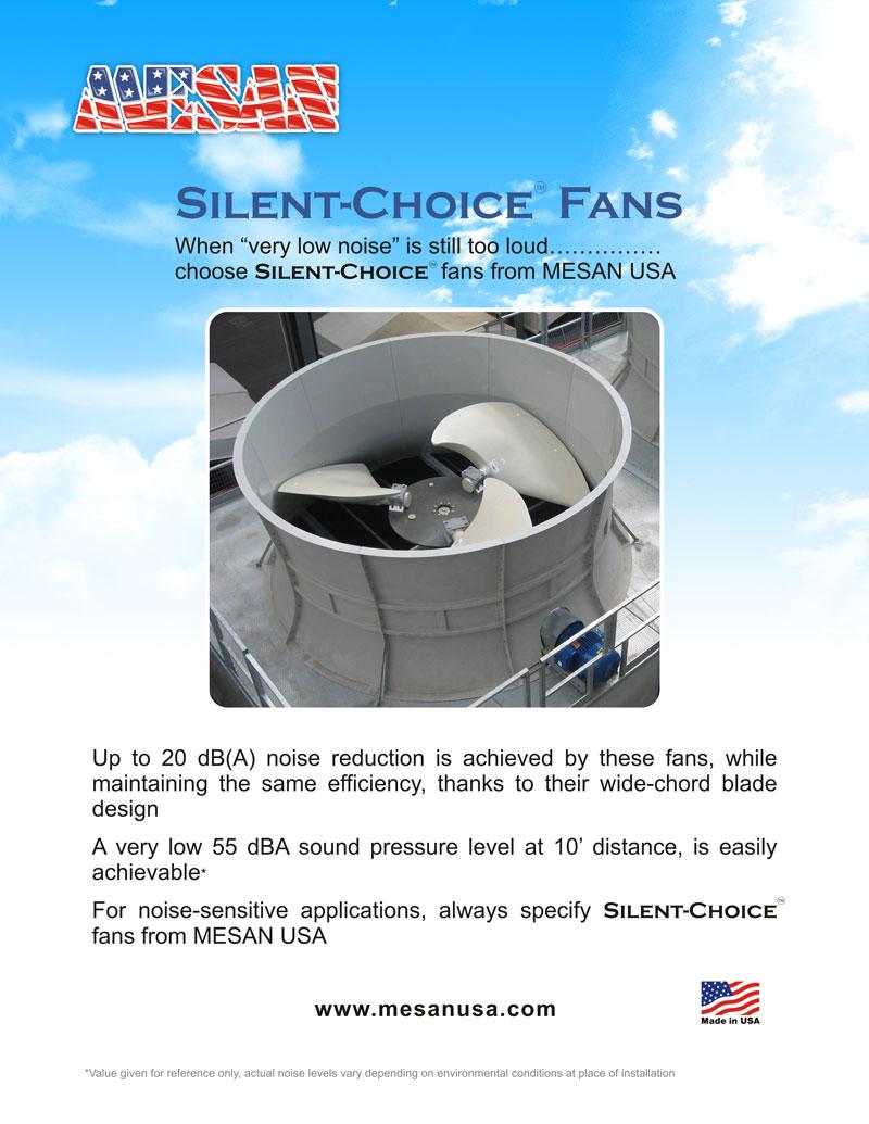 SILENT-CHOICE-Low-sound-fan-#2