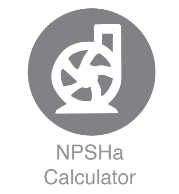 NPSHa Calculator
