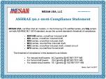 Ashrae-Certificate